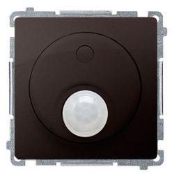 Czujnik ruchu Kontakt-Simon Basic BMCR11T.01/47 czekoladowy