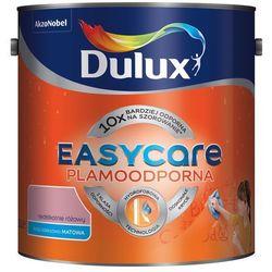 Farba Dulux EasyCare niedelikatnie różowy 2 5 l