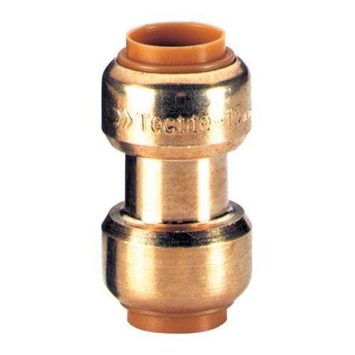 Mufa miedź push 22 mm, T27022