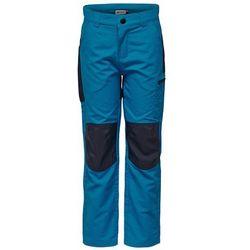 LEGO WEAR Spodnie funkcyjne 'PLATON 105' niebieski / czarny