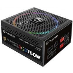 Thermaltake Toughpower Grand RGB 750W Modular (80+ Gold, 4xPEG, 140mm)
