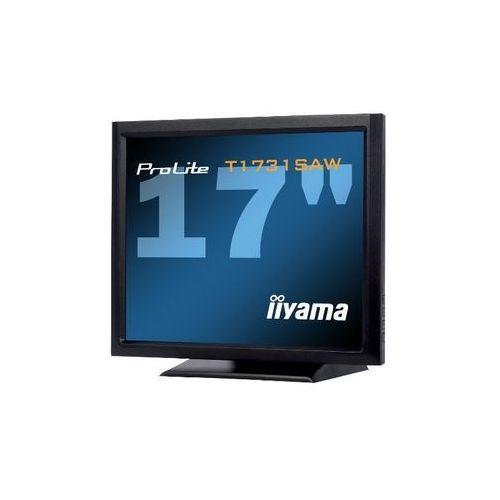 Monitory LCD, LCD Iiyama T1731SAW