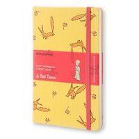 Notesy, Notes Moleskine Edycja Specjalna Mały Książę L