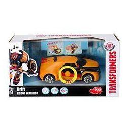 Transformers Walczący robot Autobot Drift