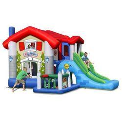 Dmuchany plac zabaw BIG HOUSE