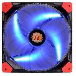 Thermaltake Wentylator - Luna 14 LED Blue (140mm, 1000 RPM) BOX