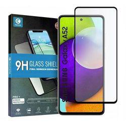 Szkło Hartowane Mocolo Tg+Full Glue do Samsung Galaxy A52 LTE/5G Black