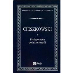 Prolegomena do historiozofii (opr. miękka)