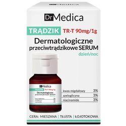 Dermatologiczne przeciwtrądzikowe serum Trądzik 30ml Dr Medica