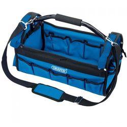 Draper Tools Otwarta torba na narzędzia, nylon, 42x23,5x30 cm, 85751
