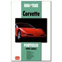 Biblioteka motoryzacji, Road & Track Corvette Portfolio 1997-2002