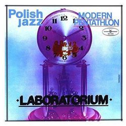 Laboratorium - Modern Pentathlon (Polish Jazz)(Winyl)