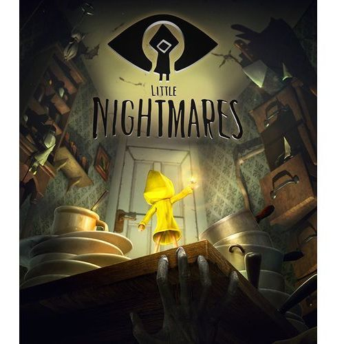 Gry PC, Little Nightmares (PC)