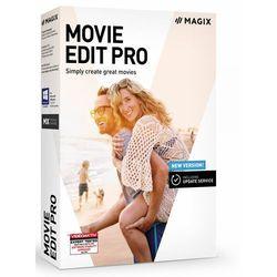 MAGIX Movie Edit Pro (2019) - Box - EN - Certyfikaty Rzetelna Firma i Adobe Gold Reseller