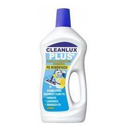 CLEANLUX 750ml Plus Środek do gruntownego czyszczenia po remontach