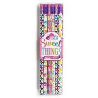 Ołówki, Ołówki Słodycze 12 sztuk