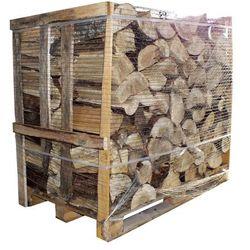 Drewno kominkowe suche