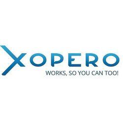 Backup Xopero Cloud XCE Endpoint 900GB - 1 rok