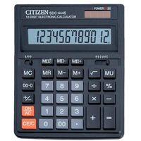 Kalkulatory, Kalkulator CITIZEN SDC-444S
