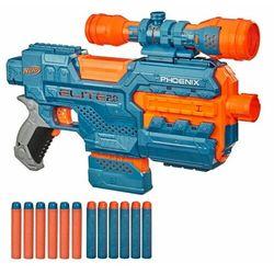 E99612210 bączek, Pistolet NERF