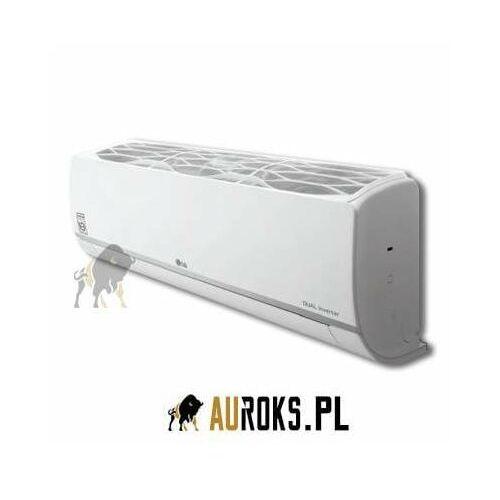 Klimatyzatory, LG STANDARD PLUS (R32) JEDNOFAZOWY KLIMATYZATOR ŚCIENNY 3,5/4 KW DO CHŁODZENIA/GRZANIA PC12SQ