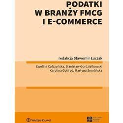 Podatki w branży fmcg i e-commerce