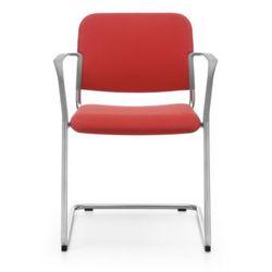 PROFIm Krzesło konferencyjne Zoo 502V/VN plastik+tkanina