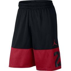 Spodenki Air Jordan Rise Twenty-Three - 861465-013 - Black/Gym Red 148 BT (-17%)