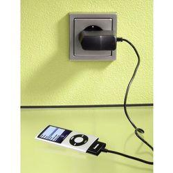 Ładowarka sieciowa HAMA do iPoda MFI 80805