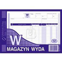 """Druki akcydensowe, Druk """"Magazyn Wyda"""" A5 MICHALCZYK I PROKOP 371-3"""