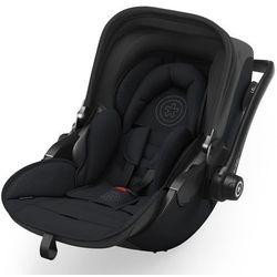KIDDY fotelik samochodowy Evoluna i-Size 2 2018, Mystic Black - BEZPŁATNY ODBIÓR: WROCŁAW!