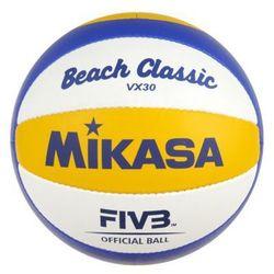 Piłka siatkowa MIKASA VX30 Beach Classic DARMOWY TRANSPORT