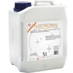FLOORGREN Gricard 5L - doczyszczanie podłoży granitowych i gresowych o wysokim połysku