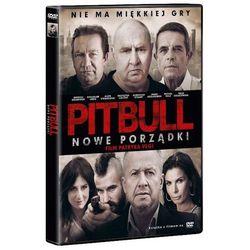 Pitbull Nowe porządki (Płyta DVD)