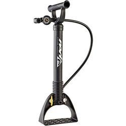 Red Cycling Products Step-in Pompka podłogowa, black 2021 Pompki podłogowe