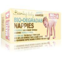 Pieluchy jednorazowe, Beaming Baby pieluszki Maxi Plus 9 - 15 kg, 34 szt.
