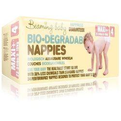 Beaming Baby pieluszki Maxi Plus 9 - 15 kg, 34 szt.