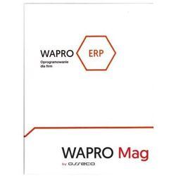 Sprzedaż i magazyn WF-Mag PRESTIŻ