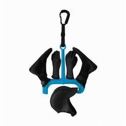 Wieszak Na Akcesoria Neoprenowe Surf Logic Wetsuit Accessories Hanger Double System