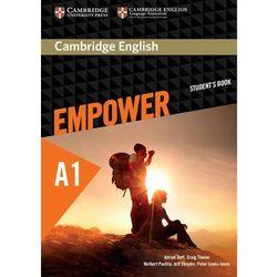 Cambridge English Empower Starter - mamy na stanie, wyślemy natychmiast (opr. miękka)