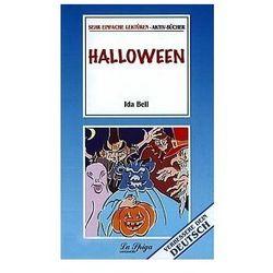Halloween. Sehr Einfache Lektüren (opr. miękka)