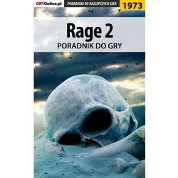 Rage 2 - Natalia Fras «N.Tenn» - ebook
