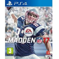Gry na PS4, NFL 17 (PS4)