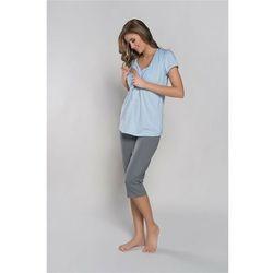 Piżama damska dla karmiącej 8W41BC Oferta ważna tylko do 2031-07-03