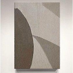 ELEGANZA - stonowany elegancki obraz na sciane do wnetrz przytulnych w bezowych kolorach rabat 35%