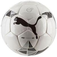 Piłka nożna, Piłka nożna Pro Training White-Black 08243101