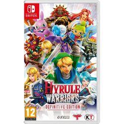 Hyrule Warriors NS