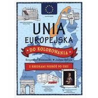 Kolorowanki, Unia Europejska do kolorowania - Krzysztof Wiśniewski