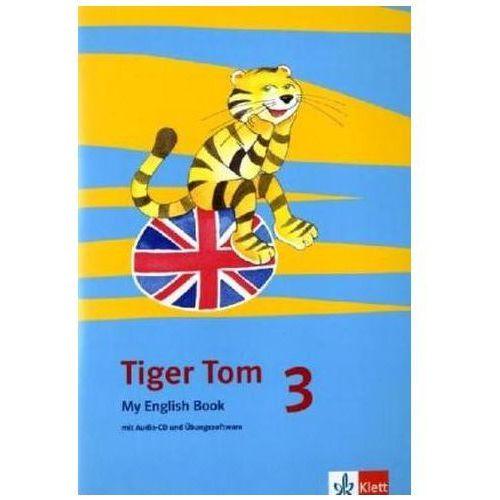 Pozostałe książki, 3. Schuljahr, My English Book m. Audio-CD