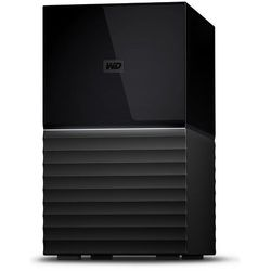 Dysk Western Digital My Book Duo 8TB